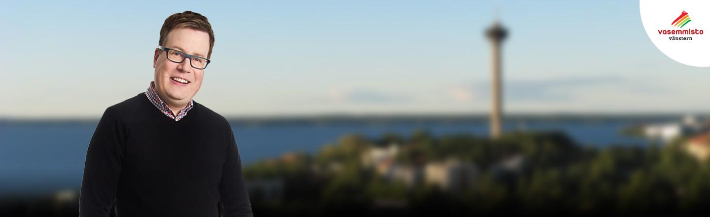 Mikko Aaltonen